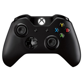 Controle Xbox One Preto S Wireless Bluetooth S P2