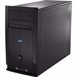 Computador Win Dual Core 2gb Ddr3 Hd320gb - Usado