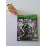 Gears Of War 4 Xbox One Garantizado