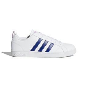 adidas Tenis Vs Advantage Bb9620 Para Mujer, Color Blanco