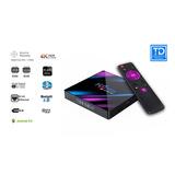 Nuevo Android 9.0 Tv Box - H96 Max **4gb Ram/32gb/4k/ Hdr**