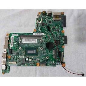 Placa Mãe Do Notebook Semp In1403 Core I3