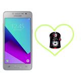 Samsung Galaxy J2 Grand Prime Plateado 8gb 1.5gb Android 5