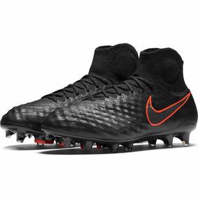 save off 14f1f 2e9fc Oferta!!! Excelentes Botines Nike Magista Obra Ii Fg!!