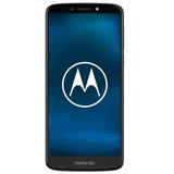 Celular Libre Motorola Moto E5 Plus Gris