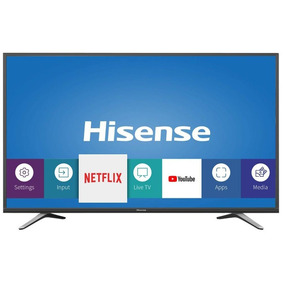 Smart Tv Led Hisense 49 4917rtf Full Hd Premium