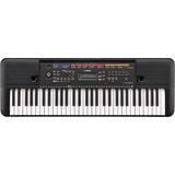 Teclado Organo Yamaha Psr E263 61 Teclas Con Fuente + Envio