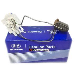 Boia Combustível Hyundai Veloster Sensor De Nível Original