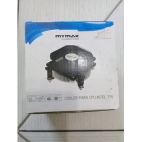Cooler Mimax Para Cpu Intel 775