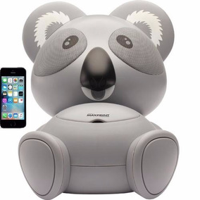 Dock Station Koala Para Iphone 4 E 6 Plus Ipod Coala