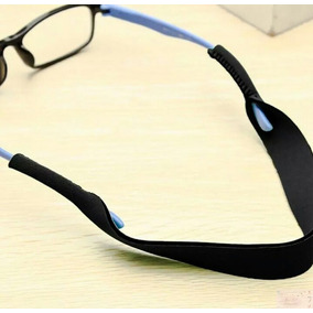 Kit 2 Segura Óculos salva Óculos Silicone Ou Neoprene b7d93935b1