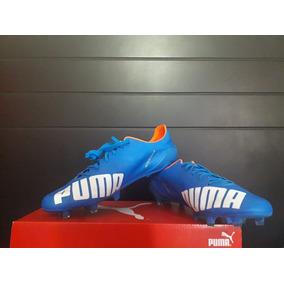 Zapatos De Soccer Puma Evospeed en Mercado Libre México cb8cc6bc1f487