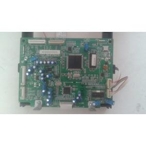 Placa Som Toshiba Ms7945mu S/n:cdcoa2800-06