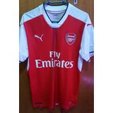 418981e0f8 Camisa Arsenal em Rio de Janeiro no Mercado Livre Brasil