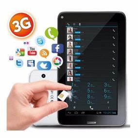 Tablet Função Celular 2 Chips Android 5.1 Quadcore 2 Câmeras