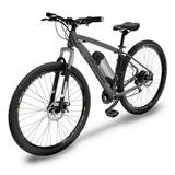 Bike Elétrica Twodogs Mtb Extreme Bicicleta Aro 29 Bivolt
