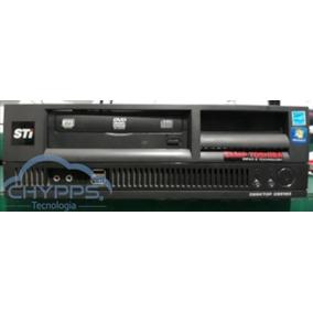 Computador Semptoshiba I5 3.20ghz + 4gb Ram