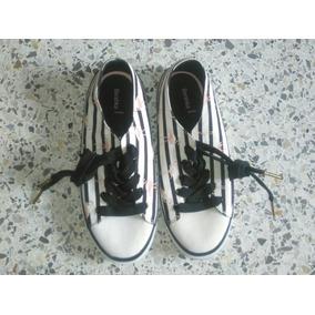 Zapato Bershka - Zapatos en Mercado Libre Venezuela 52373ce25641