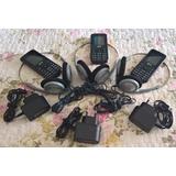 Celular Dual Chip Fm Blootooth Câmera + 01 Fone + 02 Brindes