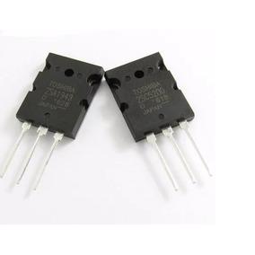 10 X Transistor 2sc5200. 10 X Transistor 2sa1943.