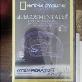 Juegos Mentales Dvd En Mercado Libre Mexico