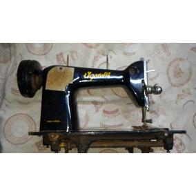 Máquina De Costura Vigorelli Decoração