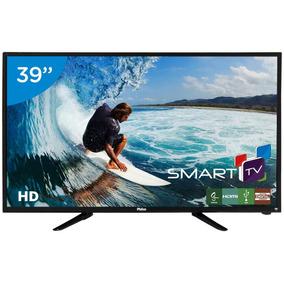 Smart Tv Led 39 Philco Android Conversor Digital