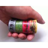 6 Washi Tape - Durex Colorido, Estampado Fita Decotape