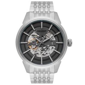 f4b350fcb2f Relogio Orient Automatico Esqueleto - Relógio Orient Masculino no ...