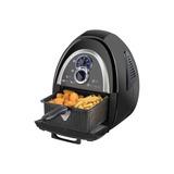 Air Fryer Horno Eléctrico 6 En 1 Cocina Sin Aceite