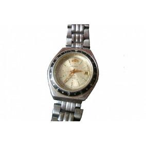 f0df8bfa6e6 Relogio Orient Automatico Antigo Reliquia - Relógios no Mercado ...
