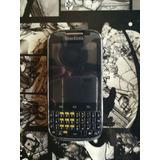 ((vendo Samsung Galaxy Ch@at Gt-b53 Exelente Estado Libre)))