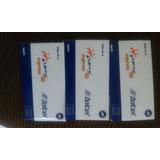 Chip Telcel Express Ladas 811 812 Con Saldo Porta