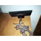 Kinet Xbox 360 Color Negro
