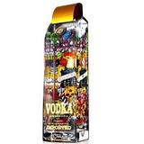 Vodka Ed Hardy 1000ml