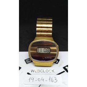 1904163 Mido Cd Quartz Digital Webclock