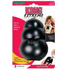 Kong Extreme Xxl Brinquedo Para Cães Tamanho Gigante X X L