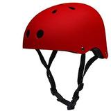 Skateboard Helmet Multi-sport Helmet - Casco Seguro De Resis