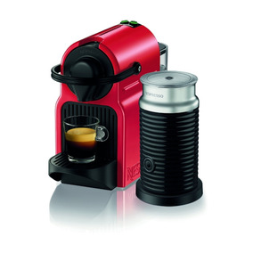Cafetera Nespresso Inissia Pack Kitchen Company A3d40arre