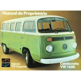 Manual De Instruções - Camioneta - Loja Oficial Volkswagen
