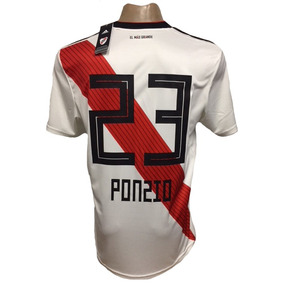182eba17ab Camiseta River Plate - Camisetas de Clubes Nacionales Adultos River ...
