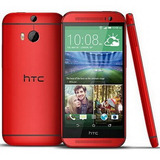 Celular Htc One M8 Android 24gb 5mpx Wifi 4g Whatsapp Nuevo