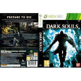 Dark Souls Xbox 360 - Mídia Digital