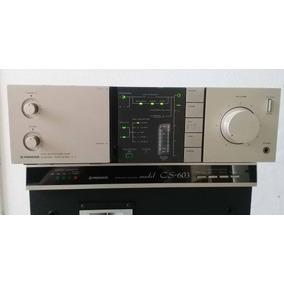 Amplificador Pioneer A7