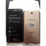 Samsung Galaxy J7 Prime 13mp 3gb En Ram