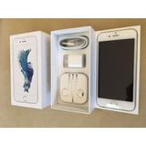 Apple Iphone 6s De 16gb Plata