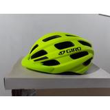 Capacete Ciclismo Giro Register Florecenti 2018