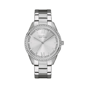 Caravelle New York By Bulova Original 43l178 Inotech