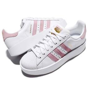 2e293ff6da Adidas Superstar Supercolor - Zapatillas Adidas Urbanas Rosa claro ...