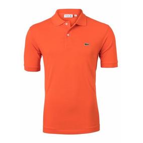 0ecf223ade7 Camisa Lacoste Lisa Pronta Entrega Brasil - Calçados